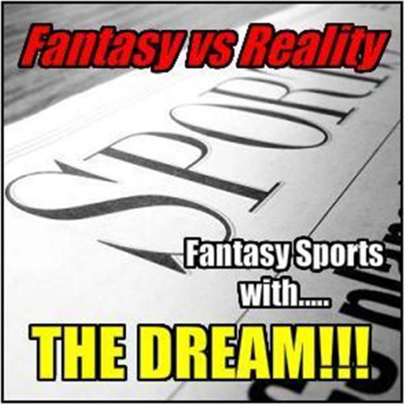 Fantasy vs. Reality with Eli Goldstein