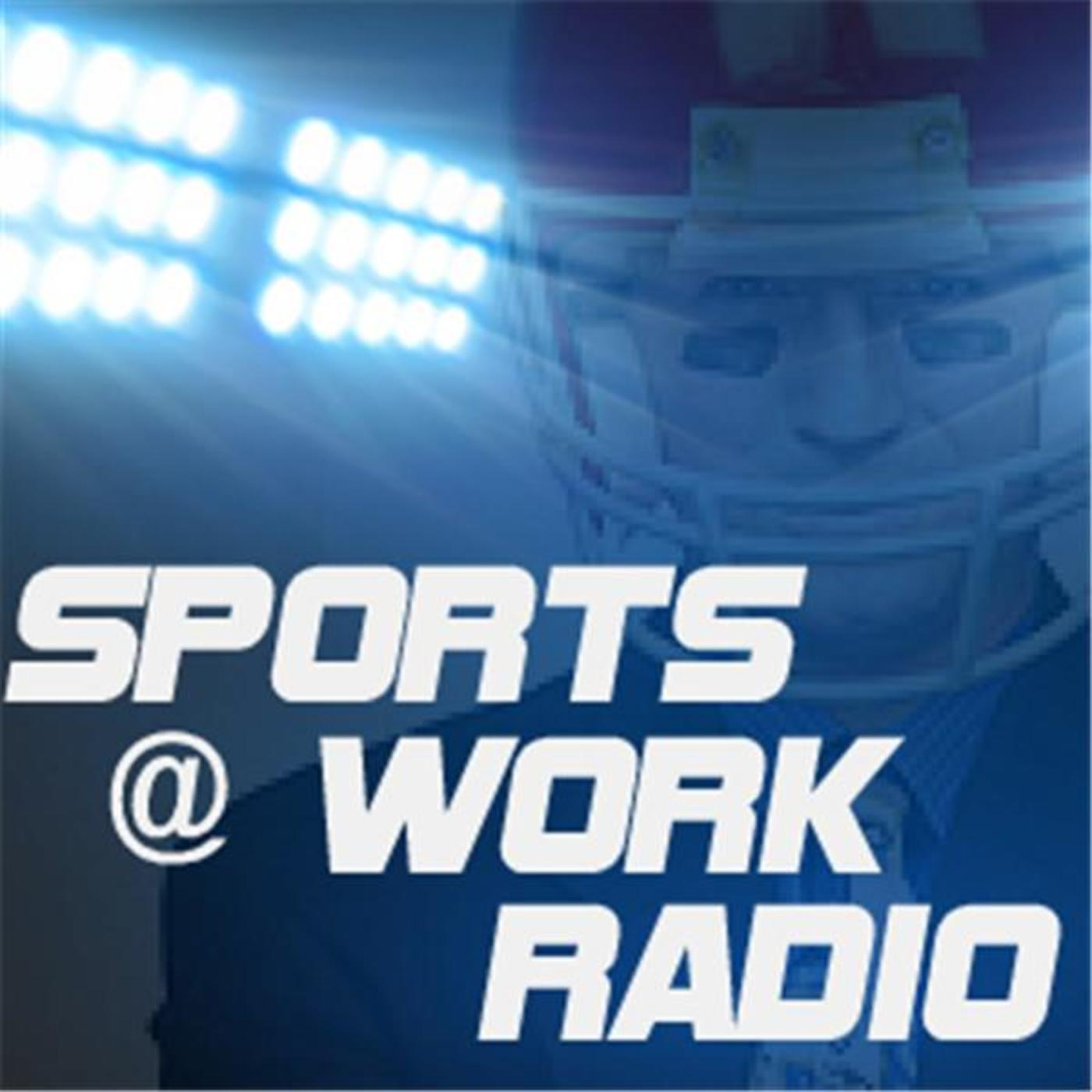 Sports at Work Radio