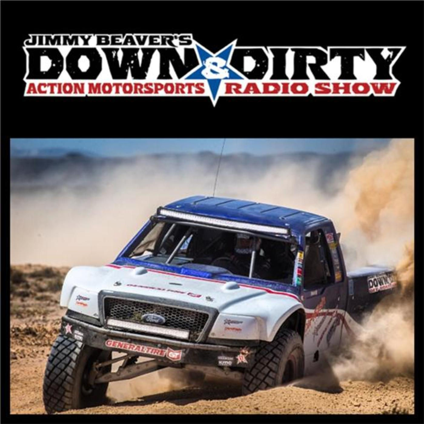 The Down & Dirty Radio Show