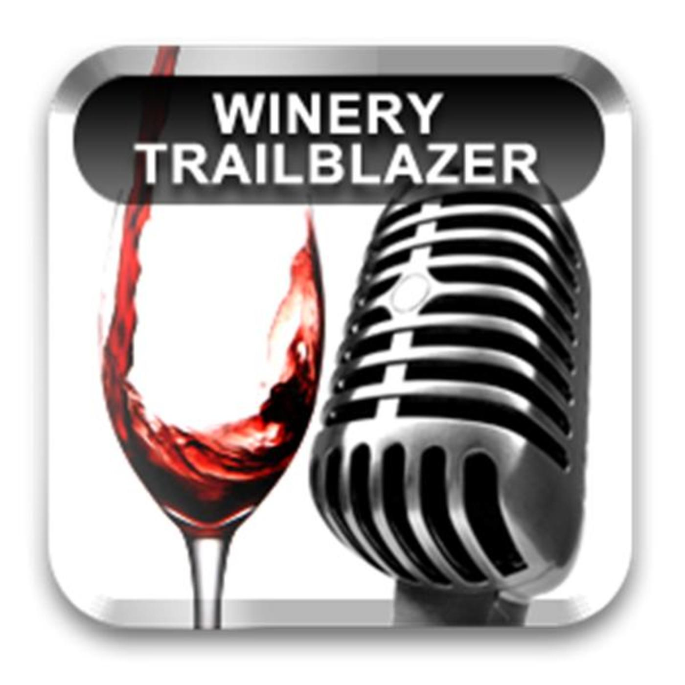 Winery Trailblazer