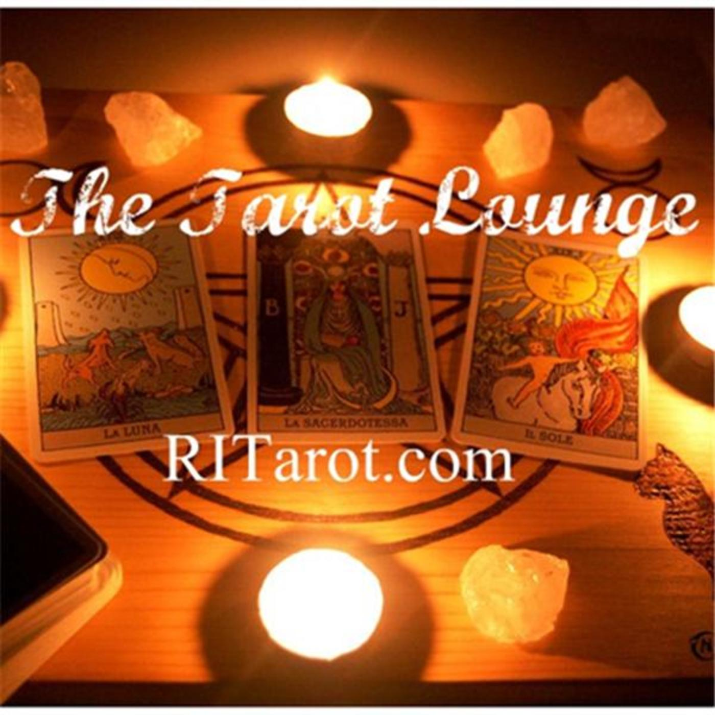 The Tarot Lounge