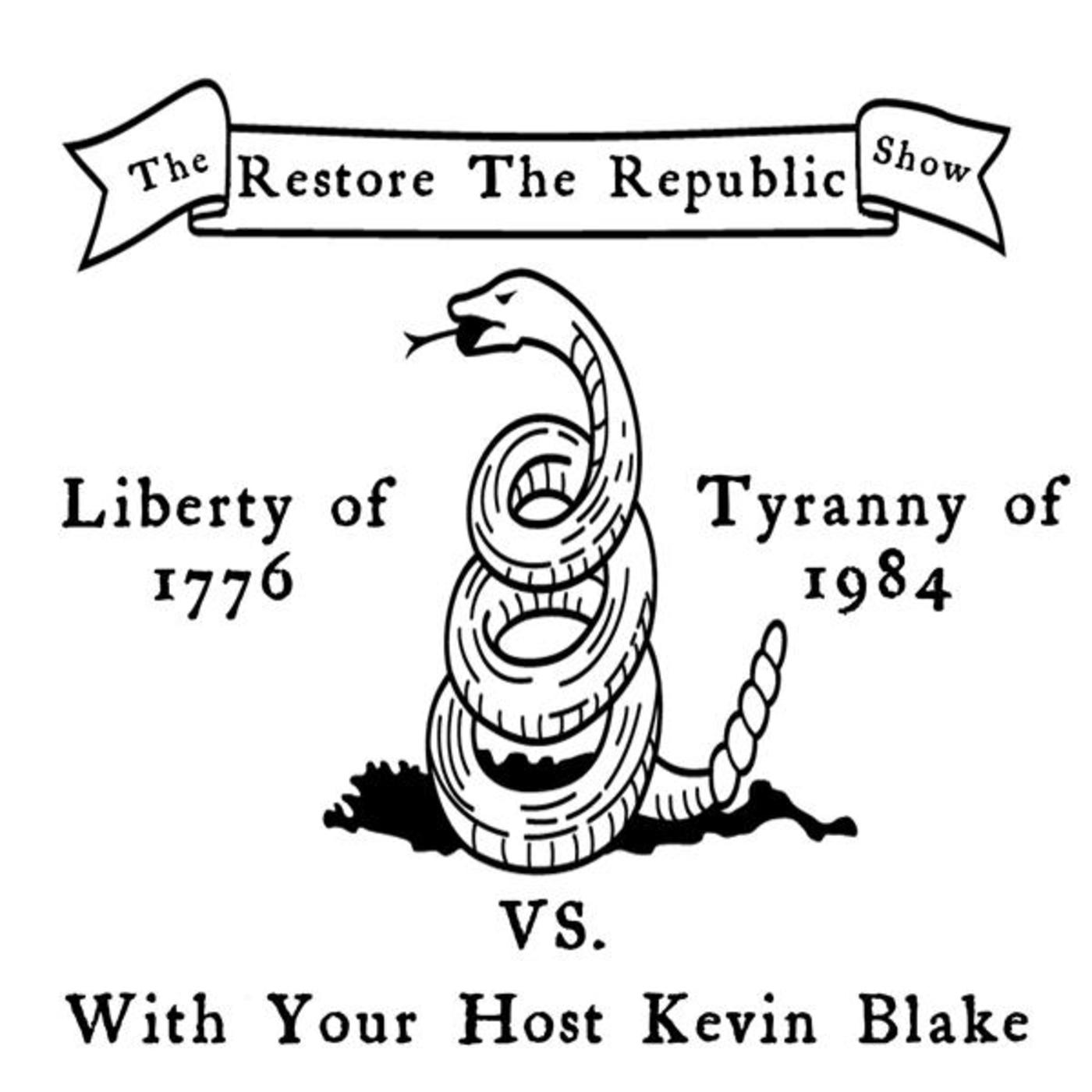 Restore the Republic Show