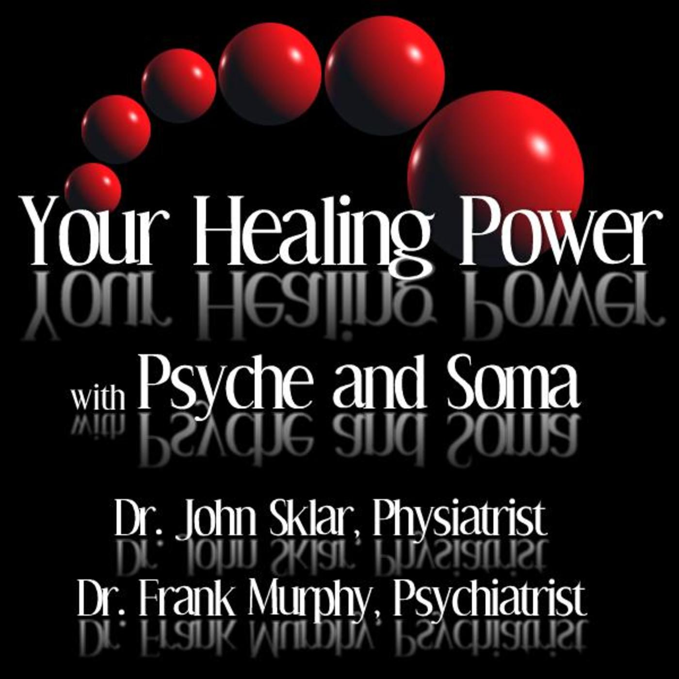 Power Without Pills: One Psychiatrist's Guide to Healing and Growth