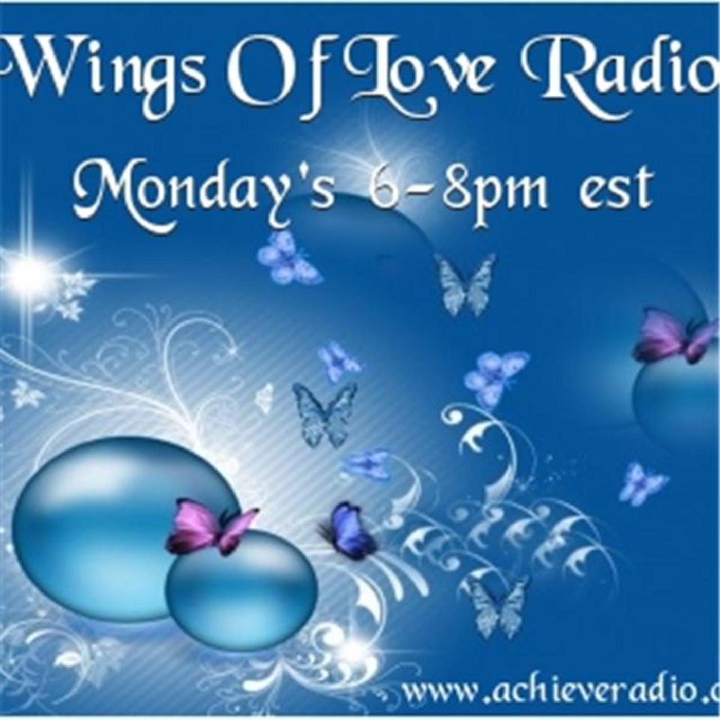 Wings Of Love Radio