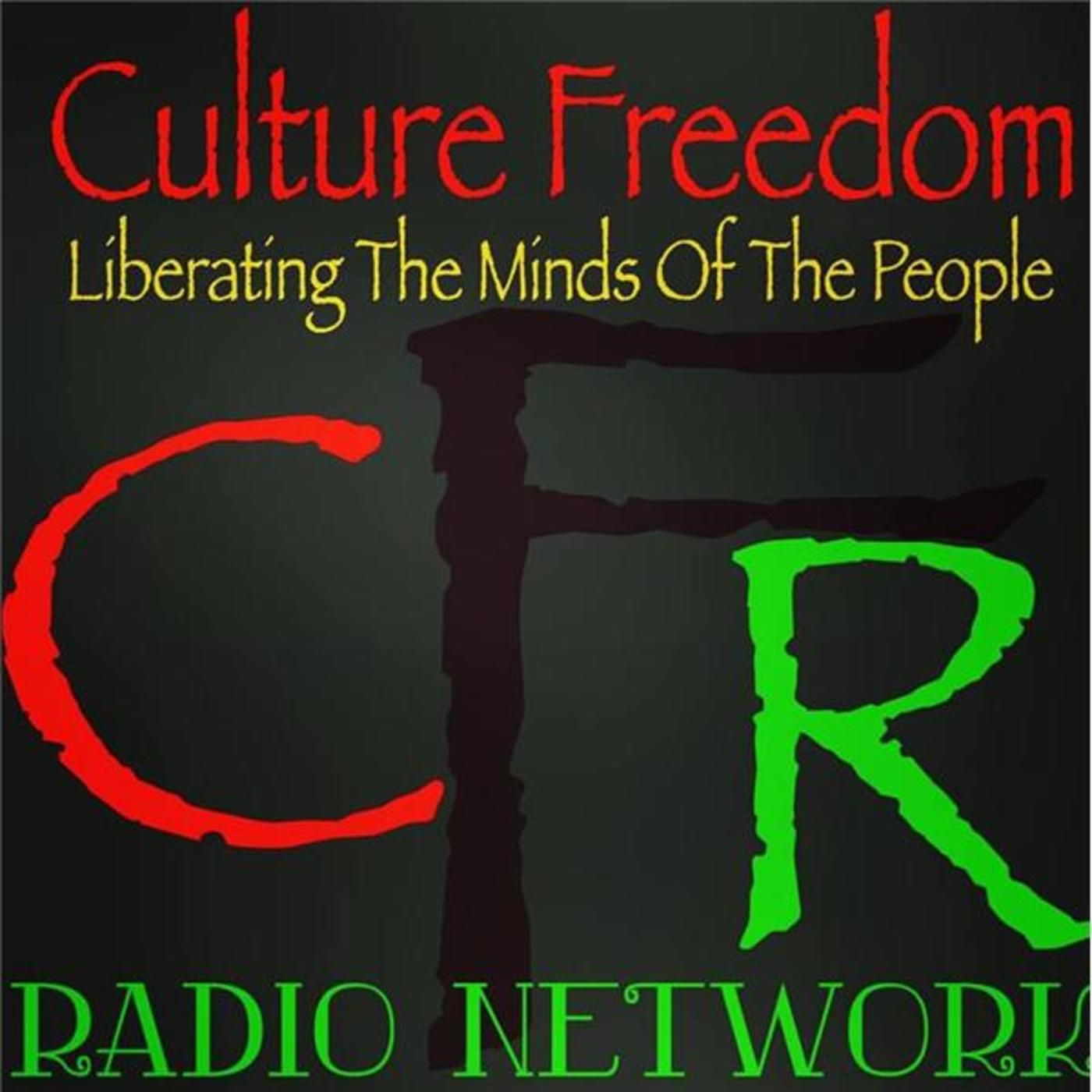 Culture Freedom Radio Network