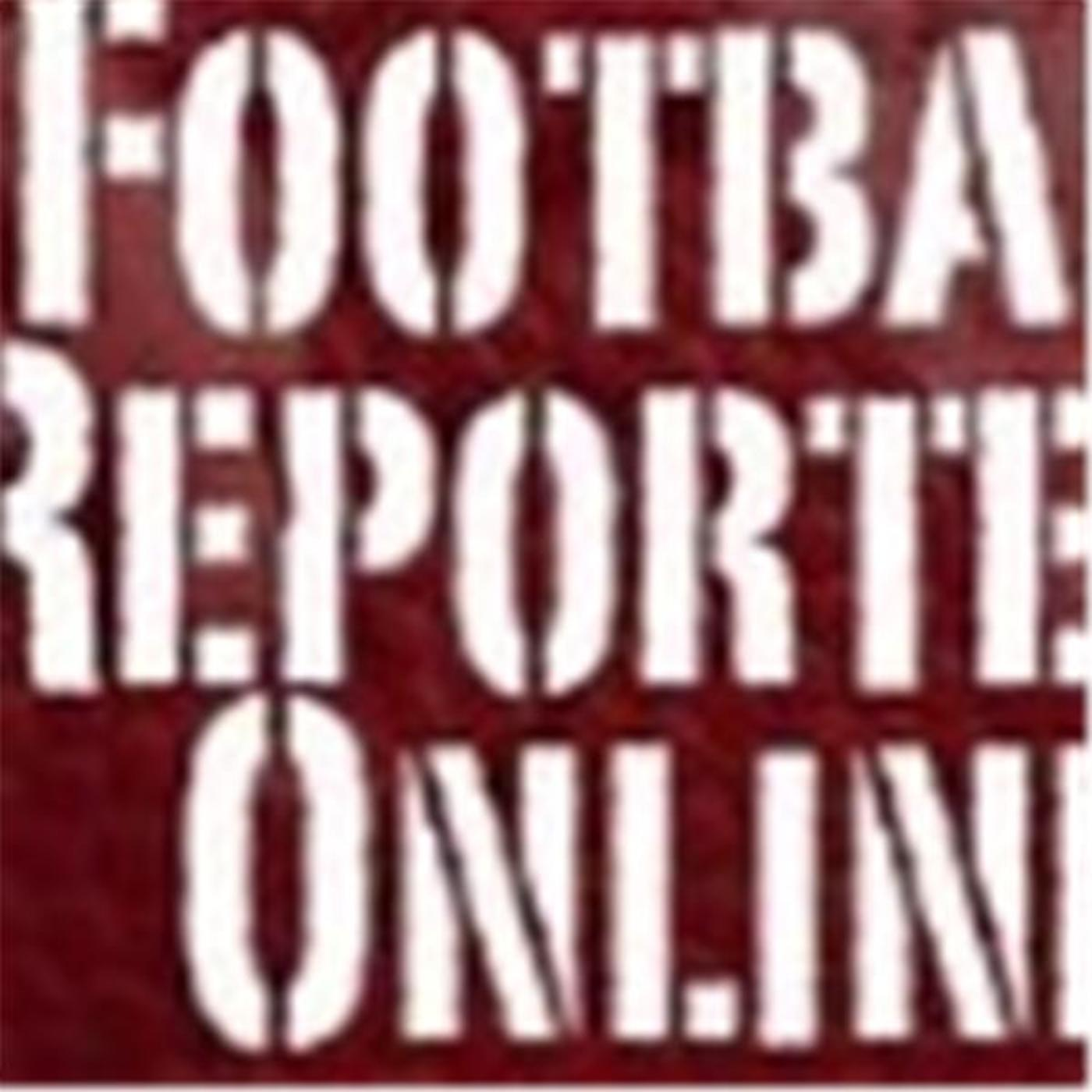Football Reporters Presents:
