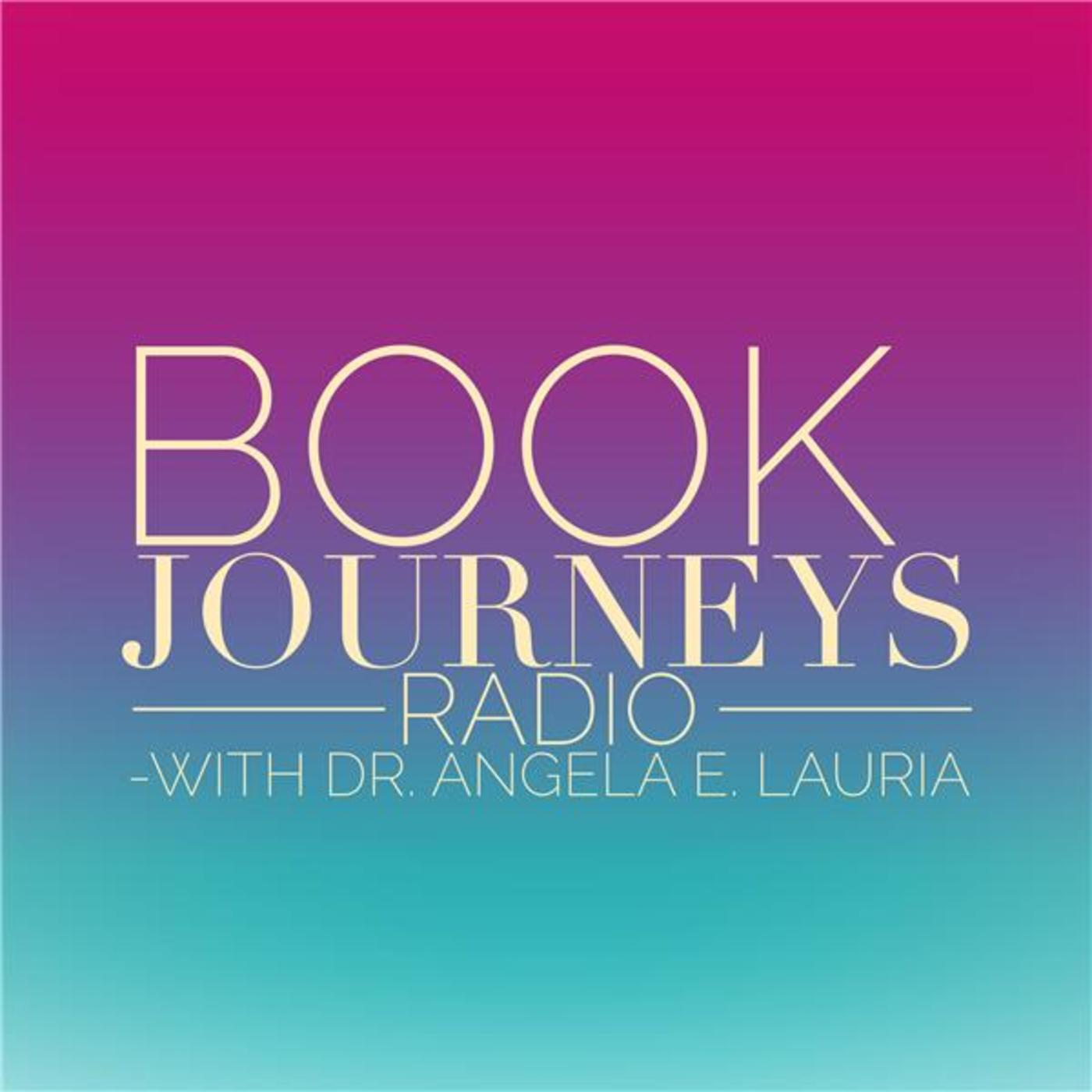 Book Journeys - Traveling the Path of Being a Non-Fiction Author