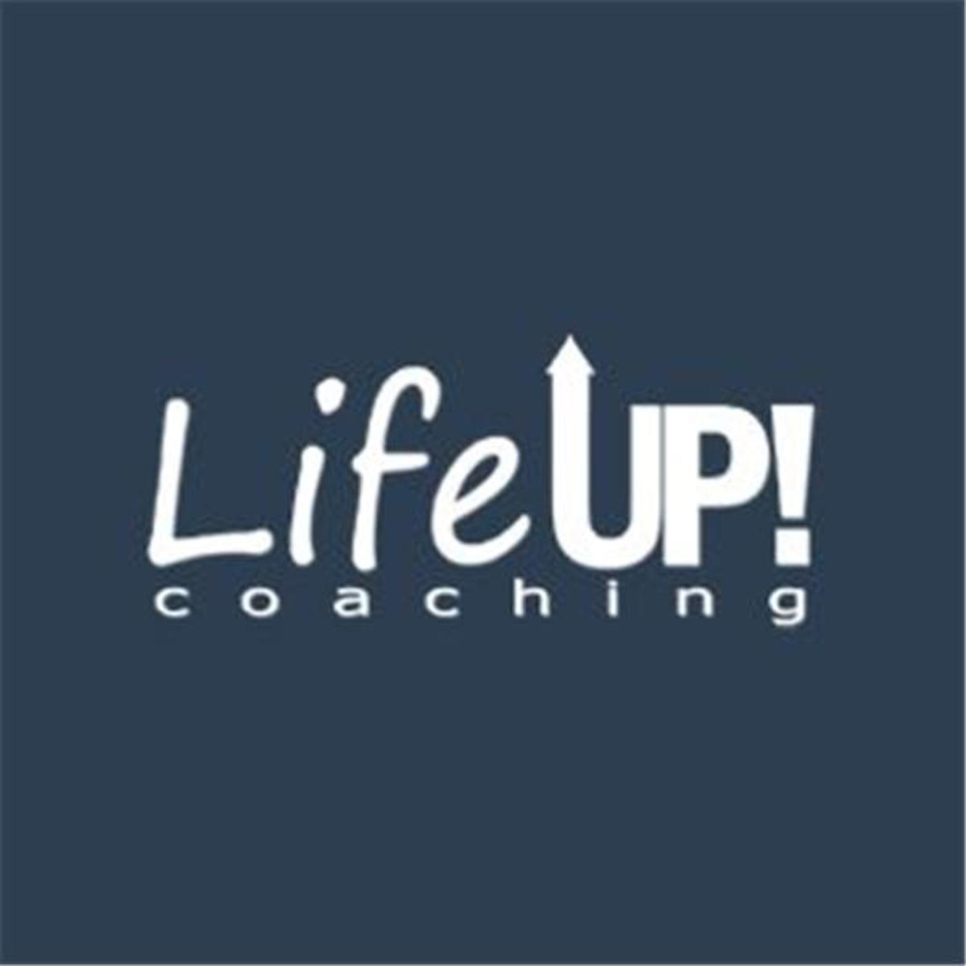 LifeUP! Coaching with Isabel