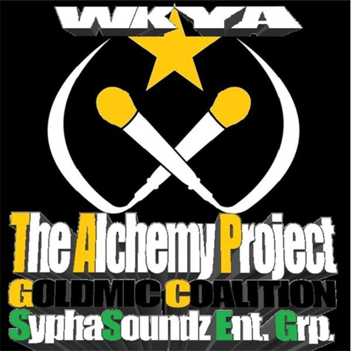 WKYA Radio..............We Are Hip-Hop!