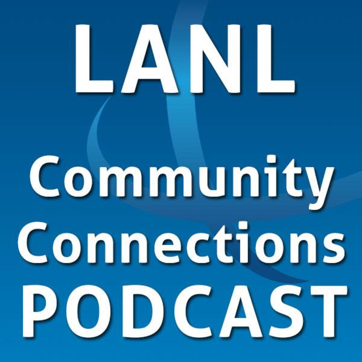 LANL Community Connections Podcast