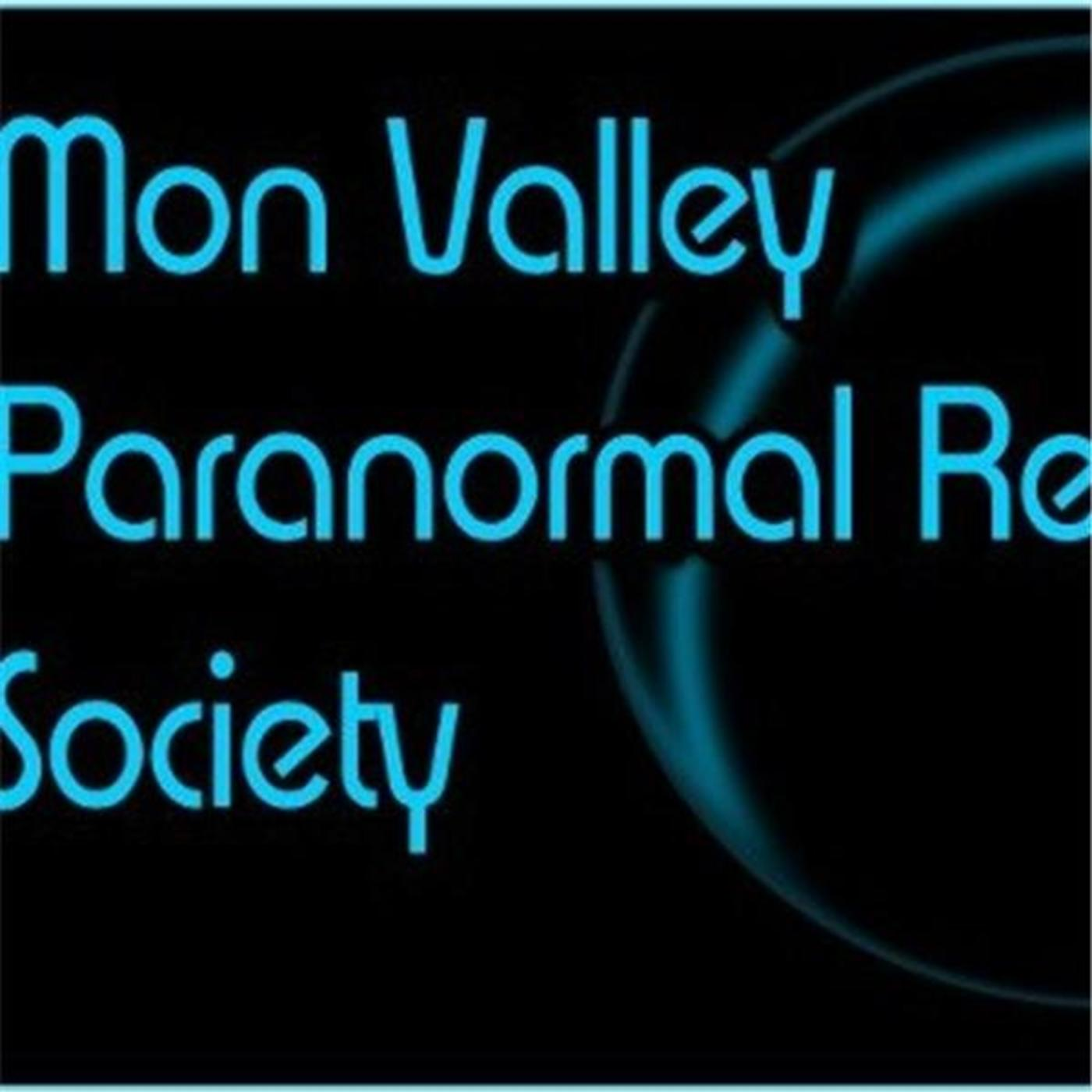 Profoundly Paranormal with MVPRS