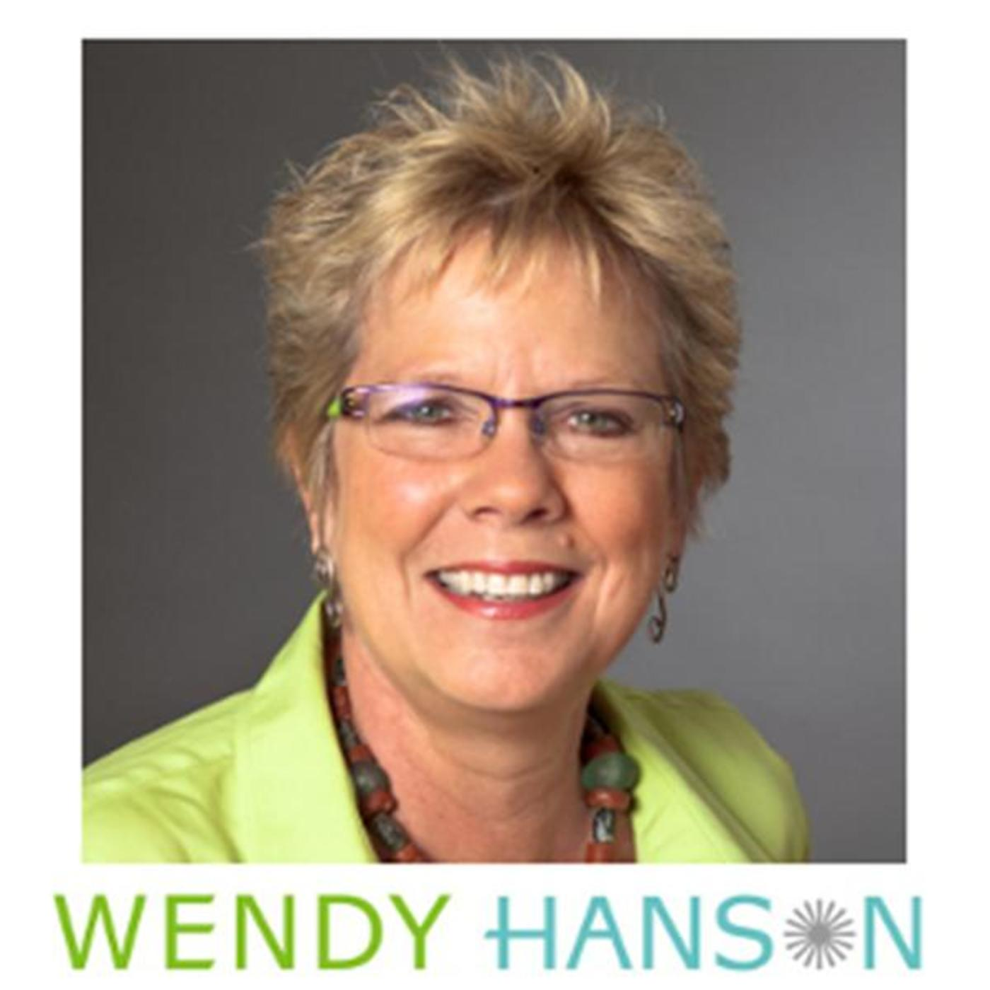 Business Innovators with Wendy Hanson
