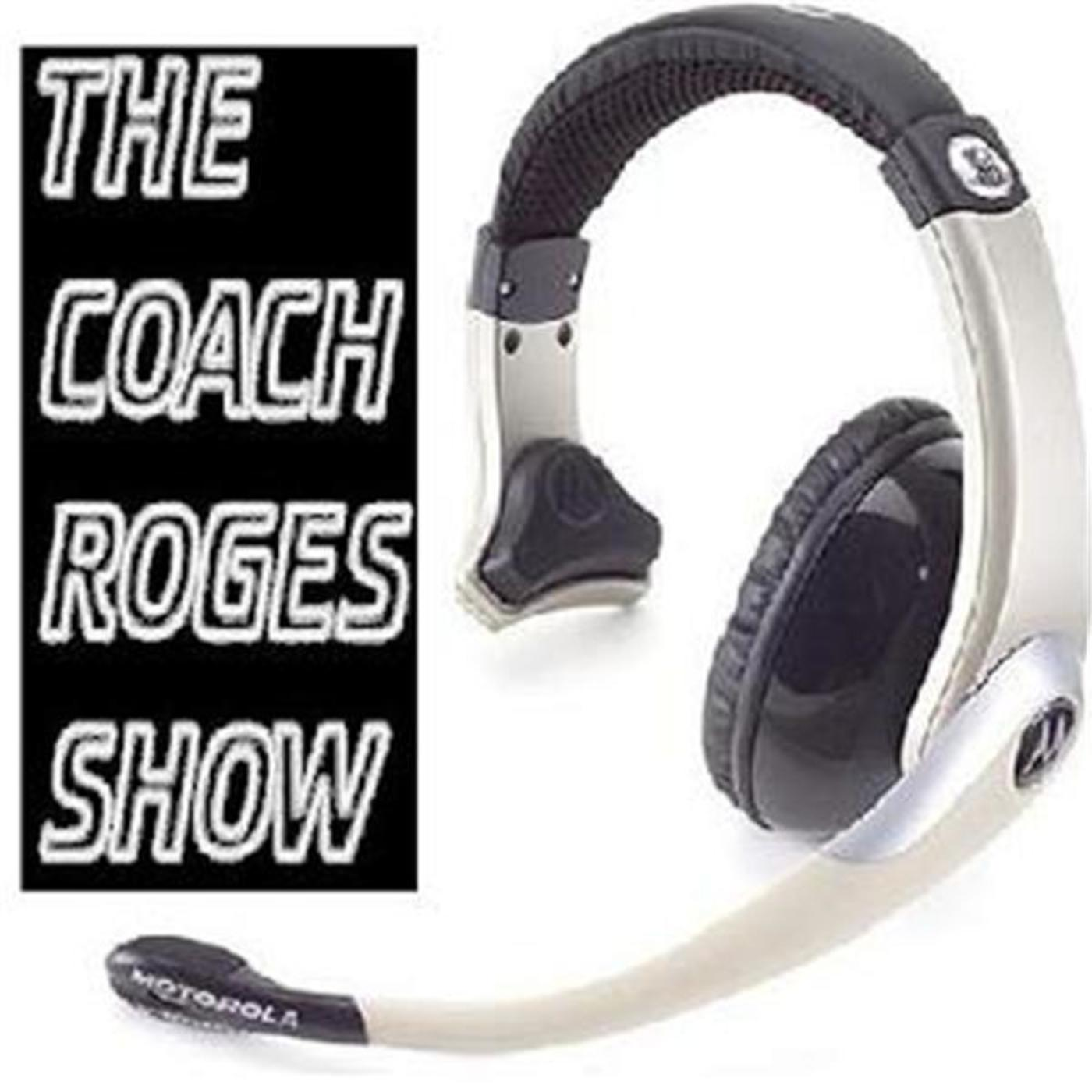 The Coach Roges Show
