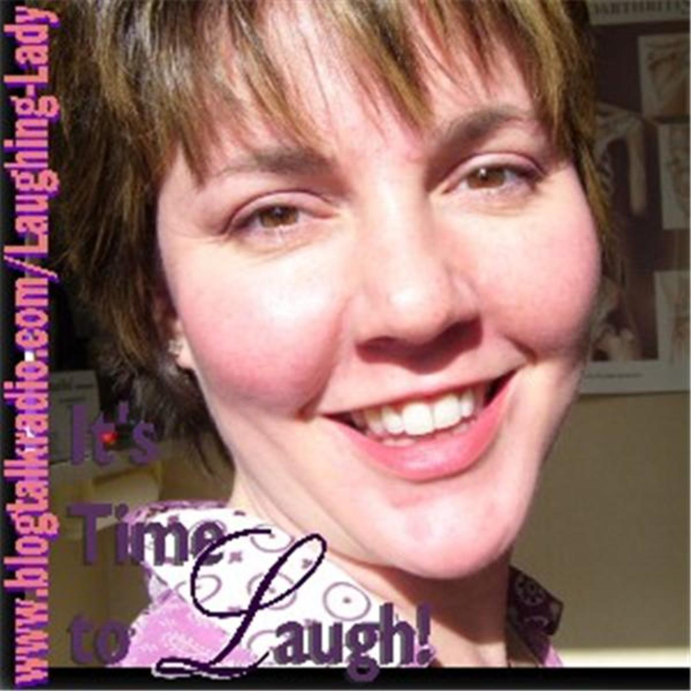 The Virtual Laughter Club - Time To Laugh!