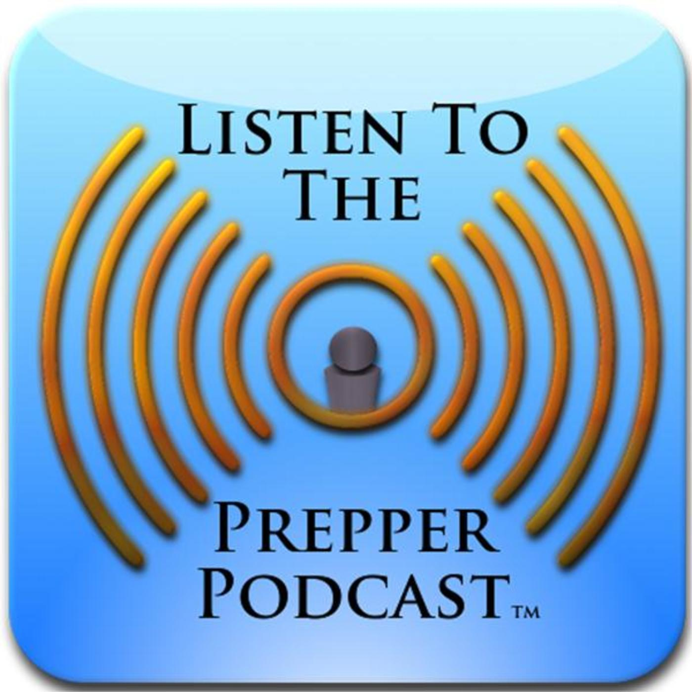 Preppers Podcast Radio Network (KPRN-DB)