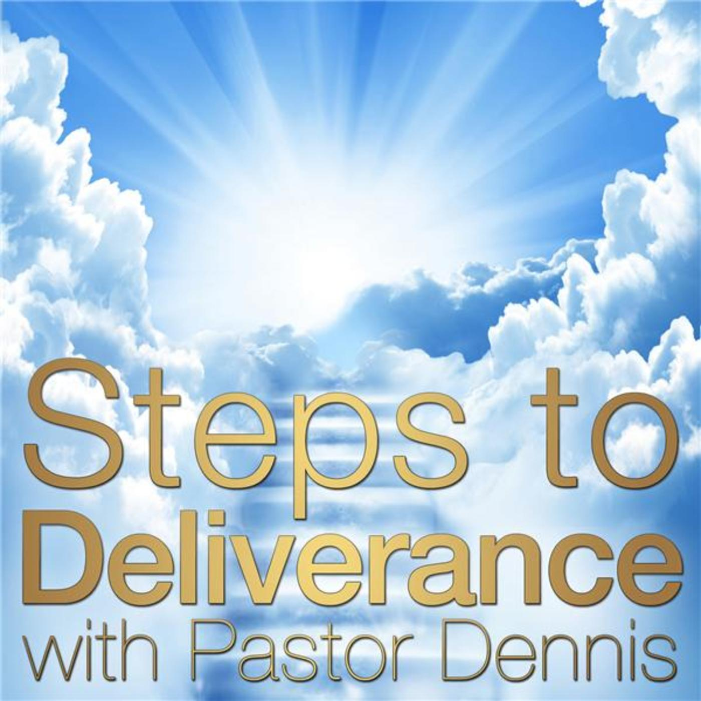 Steps to Deliverance