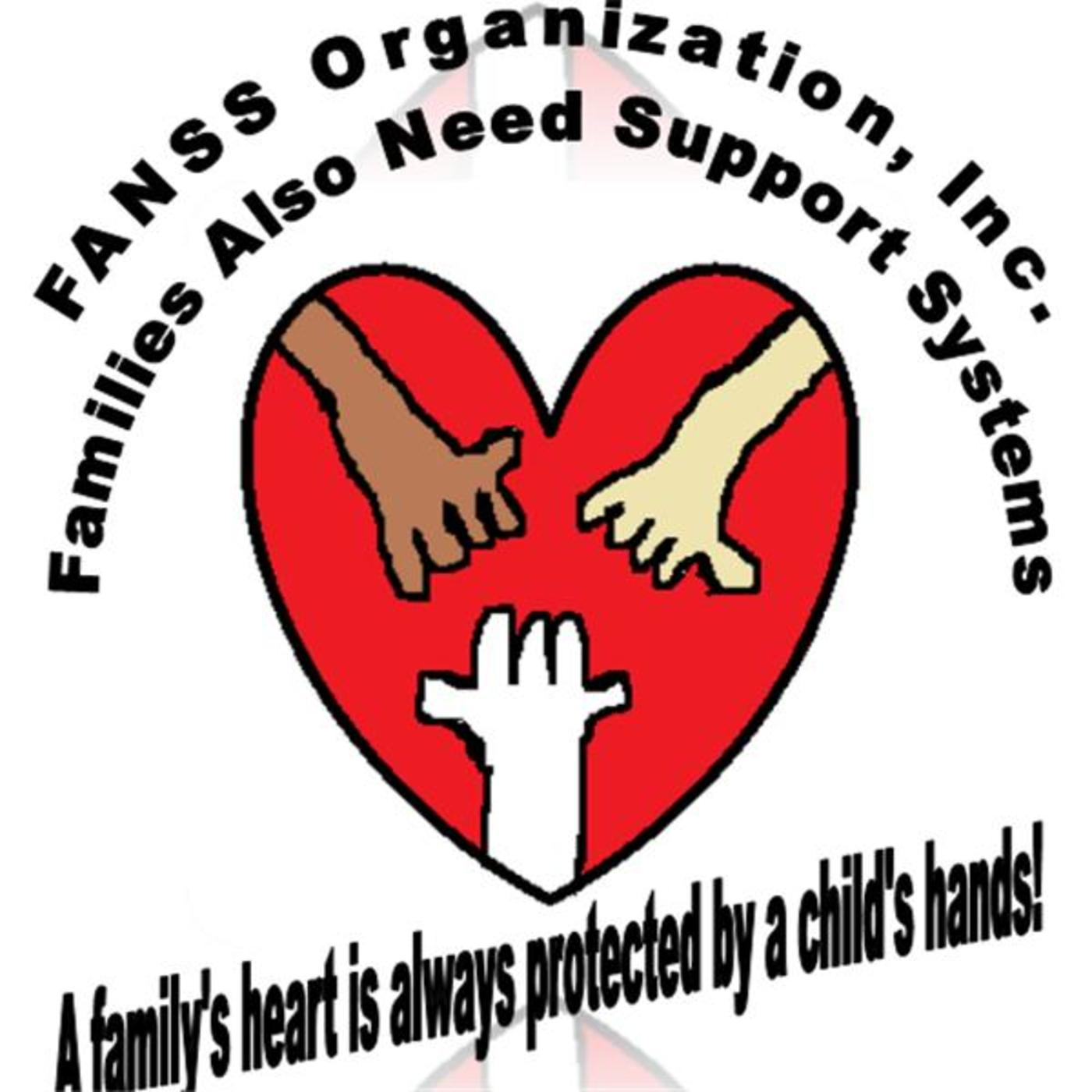 Families Also Need Support Systems