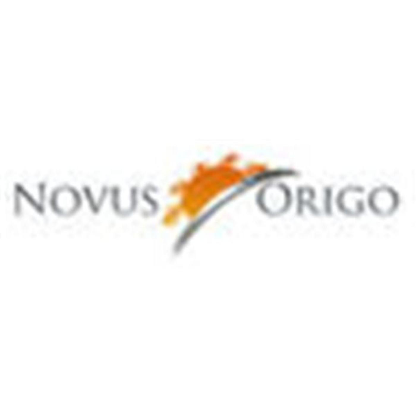 Innovation Over Coffee with Novus Origo