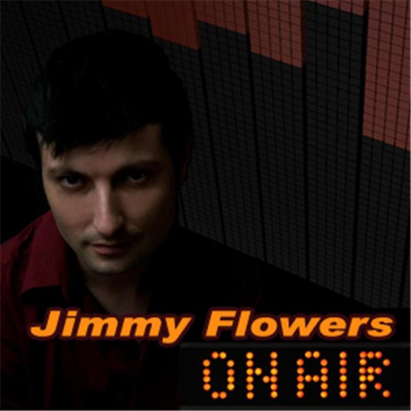 Jimmy Flowers