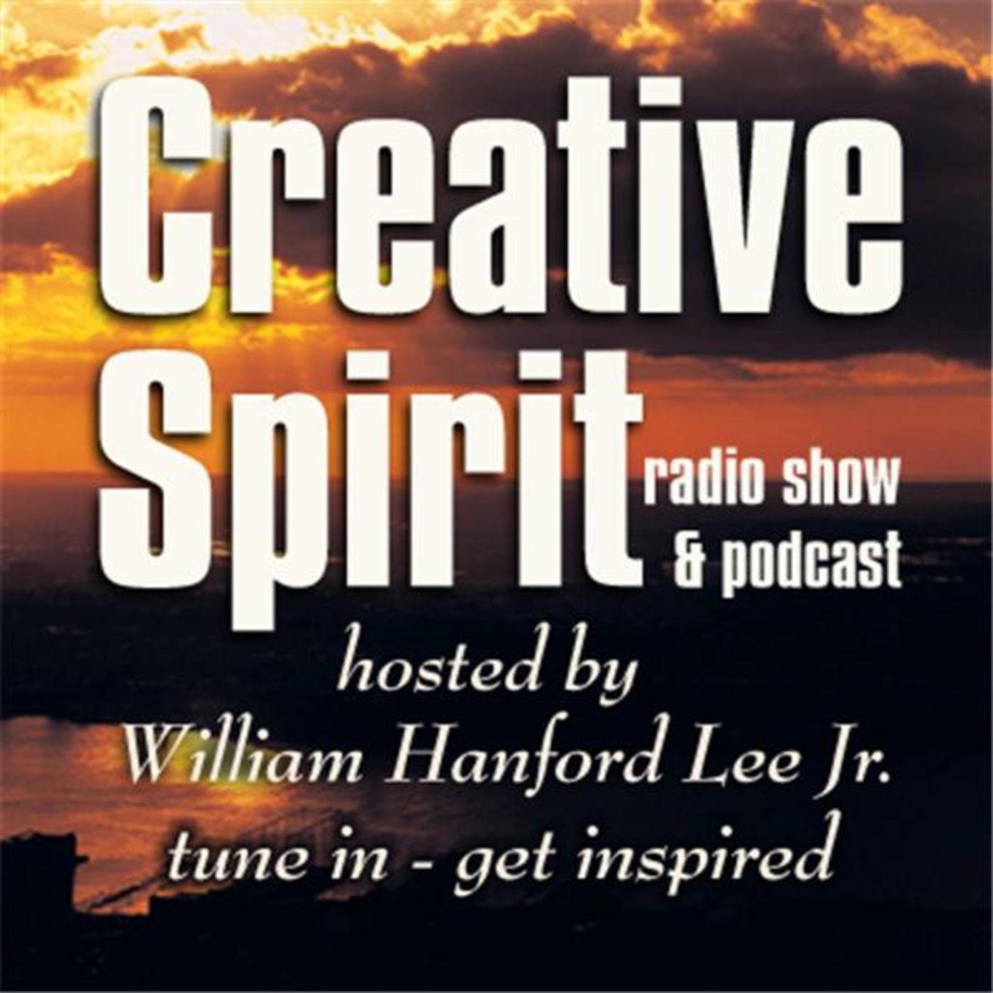 Creative Spirit Radio