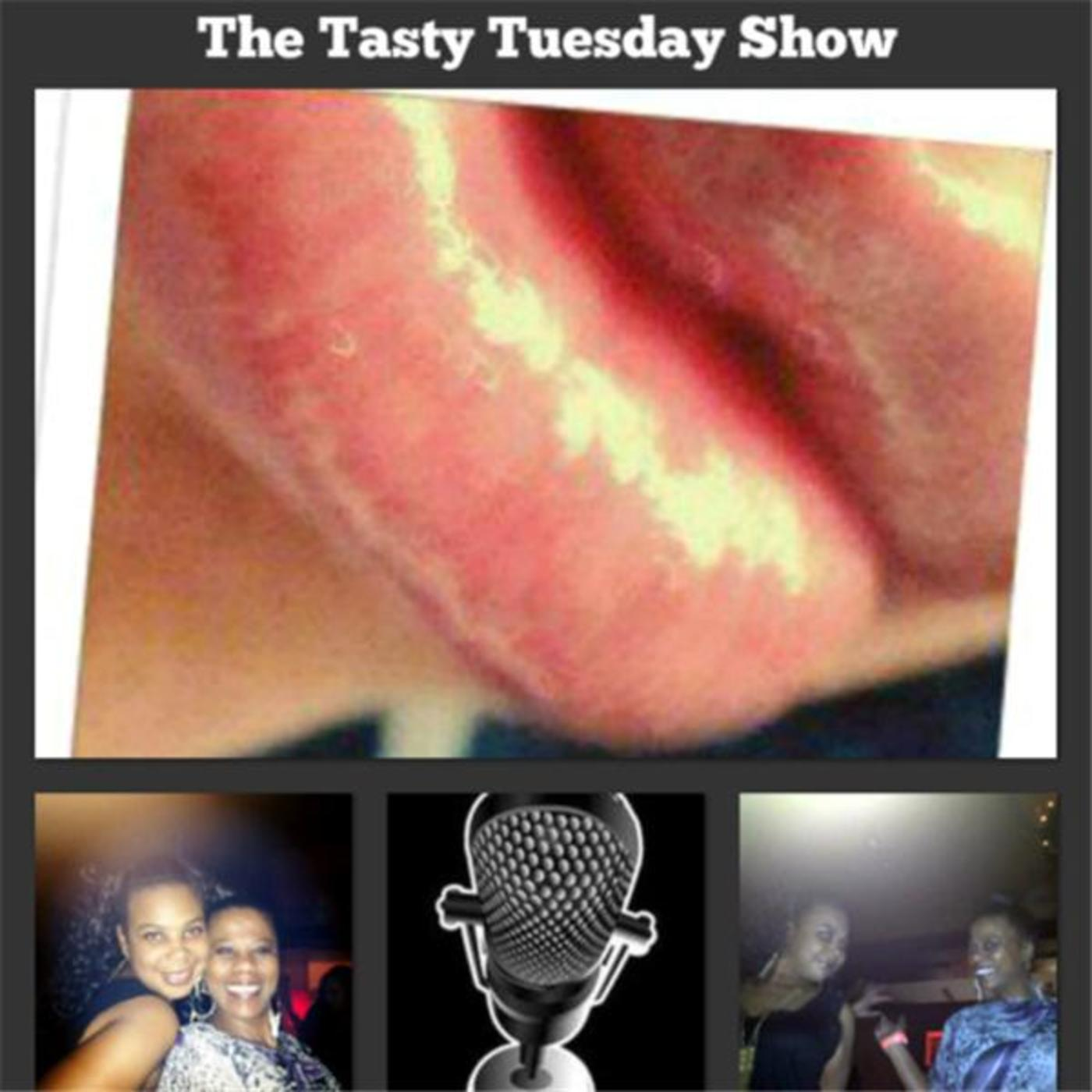 The Tasty Tuesday Show
