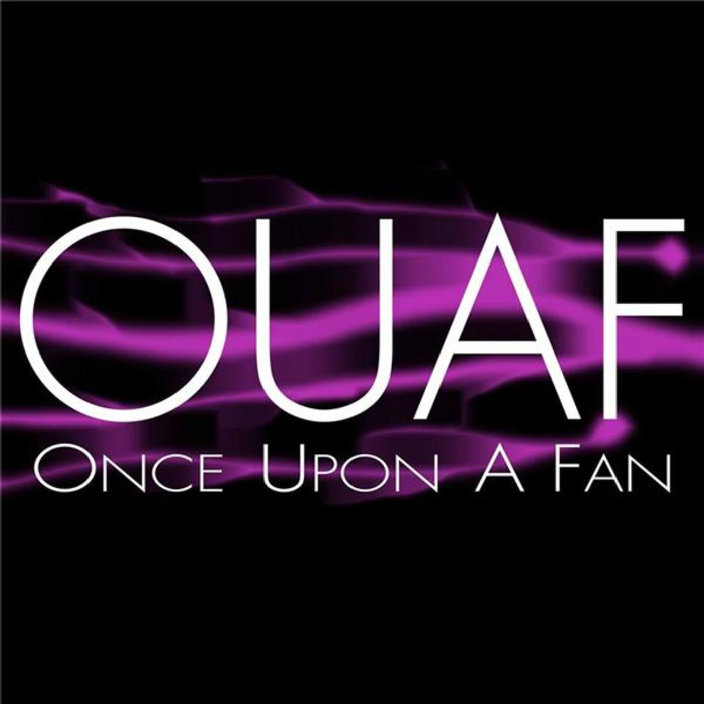 Once Upon A Time Fans Weekly Podcast