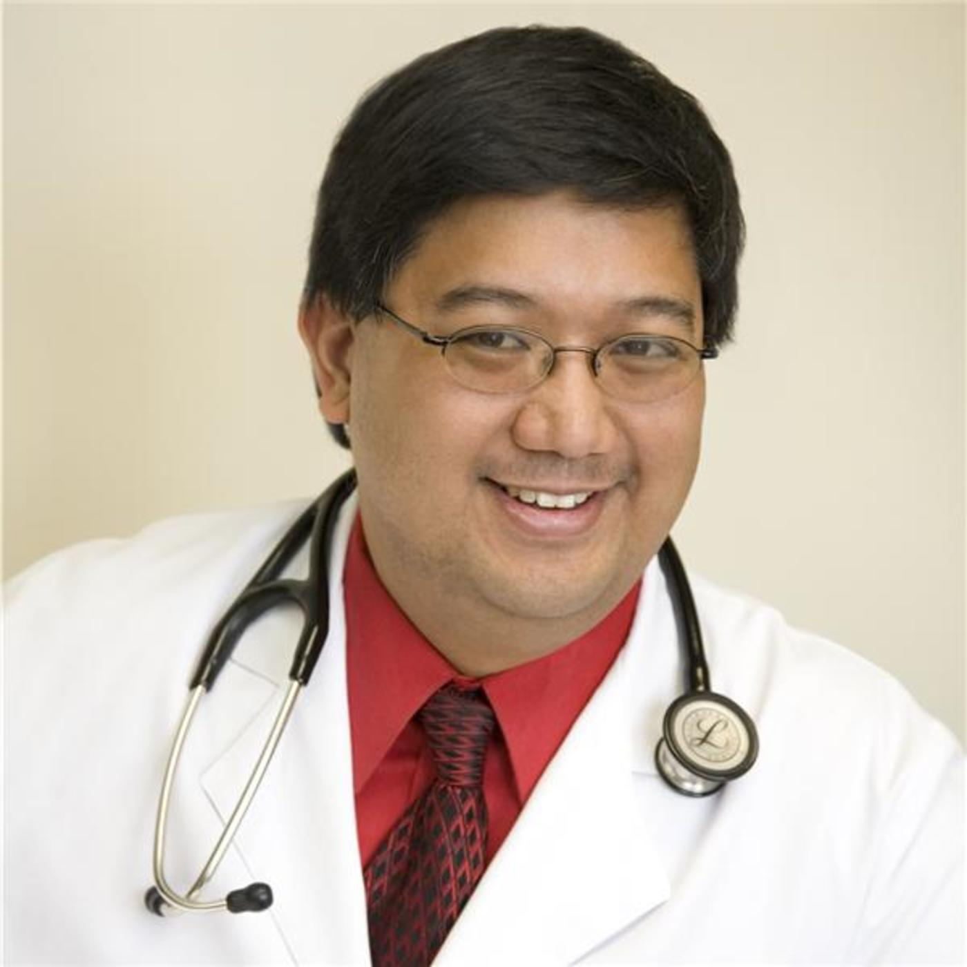 The Dr. Mike Sevilla Podcast