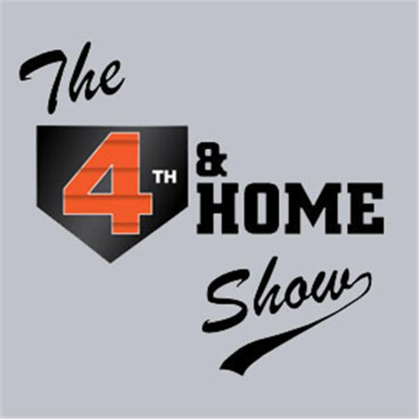 The 4th and Home Show