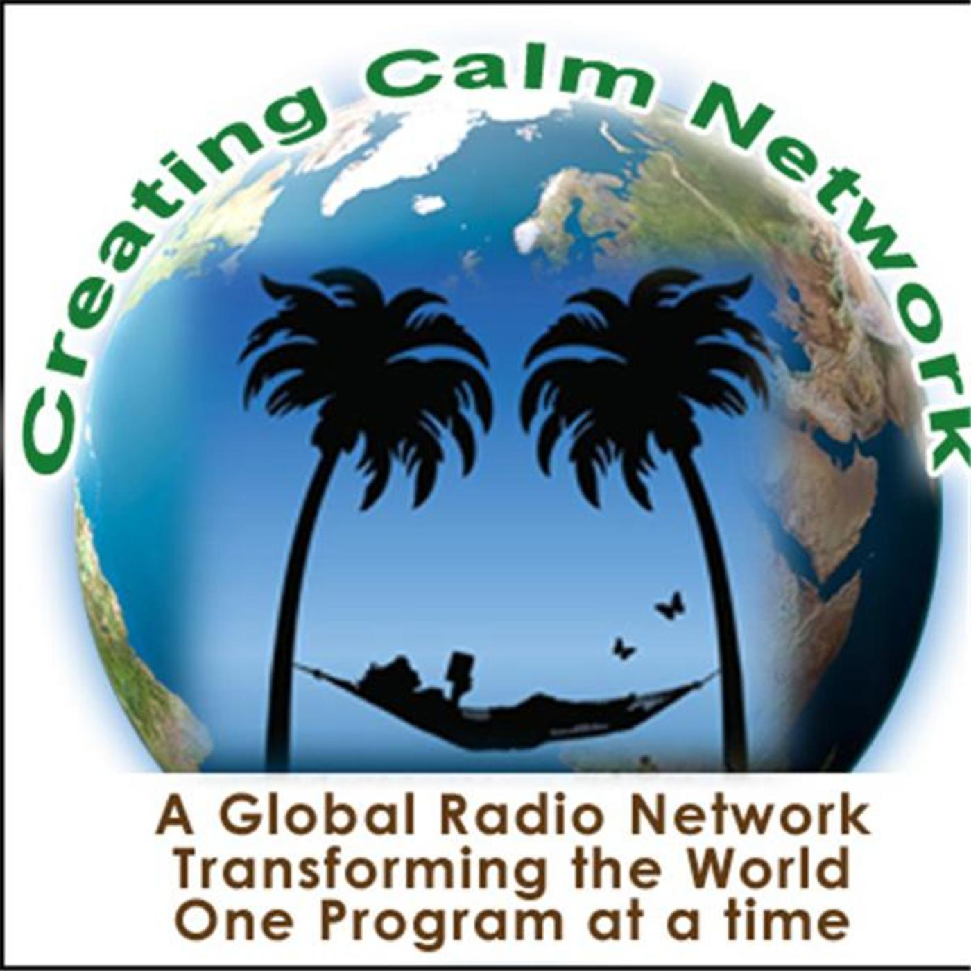 Creating Calm Network 1