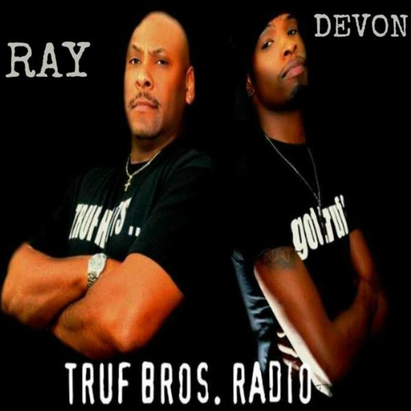 Truf Bros. Radio