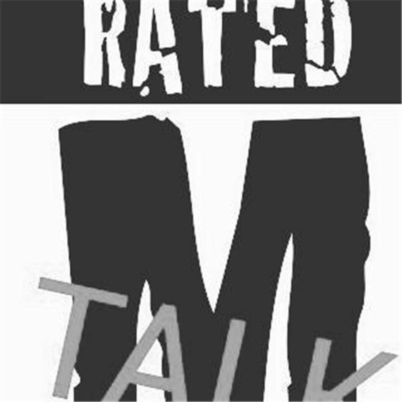 RMT(RATED M TALK) LIVE w/ B-Rad & Joe