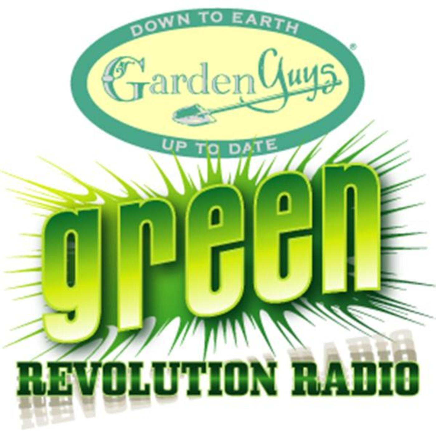 Garden Guys Green Revolution
