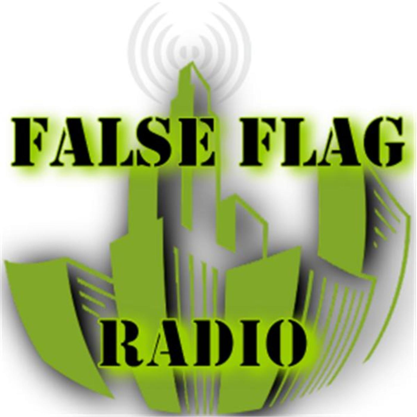 FALSE FLAG RADIO
