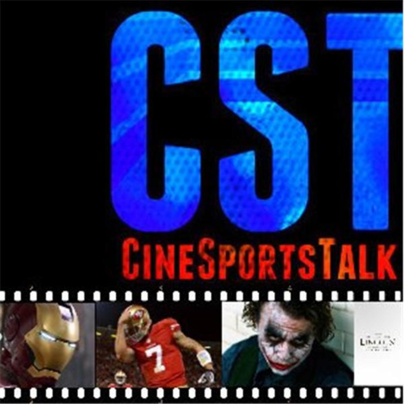 CineSportsTalk