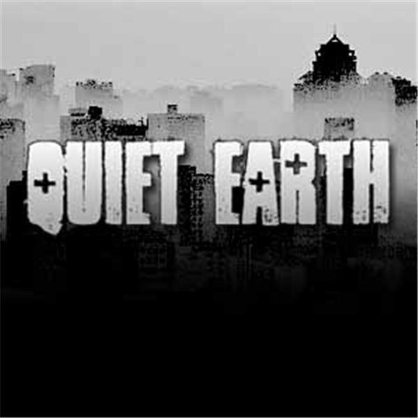 Quiet Earth Radio