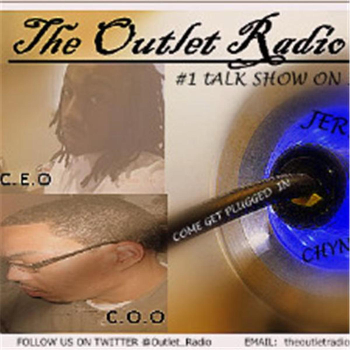 The Outlet_Radio Show