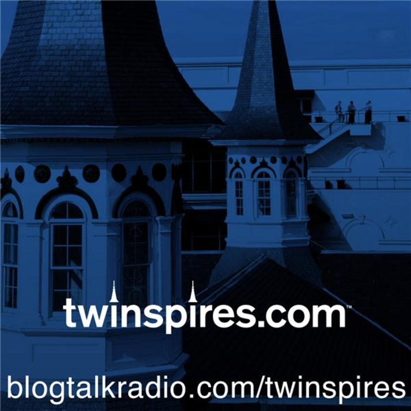 TwinSpires.com Horse Racing podcast