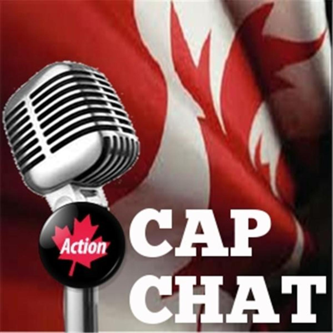 Canadian Action Party Leader Talk