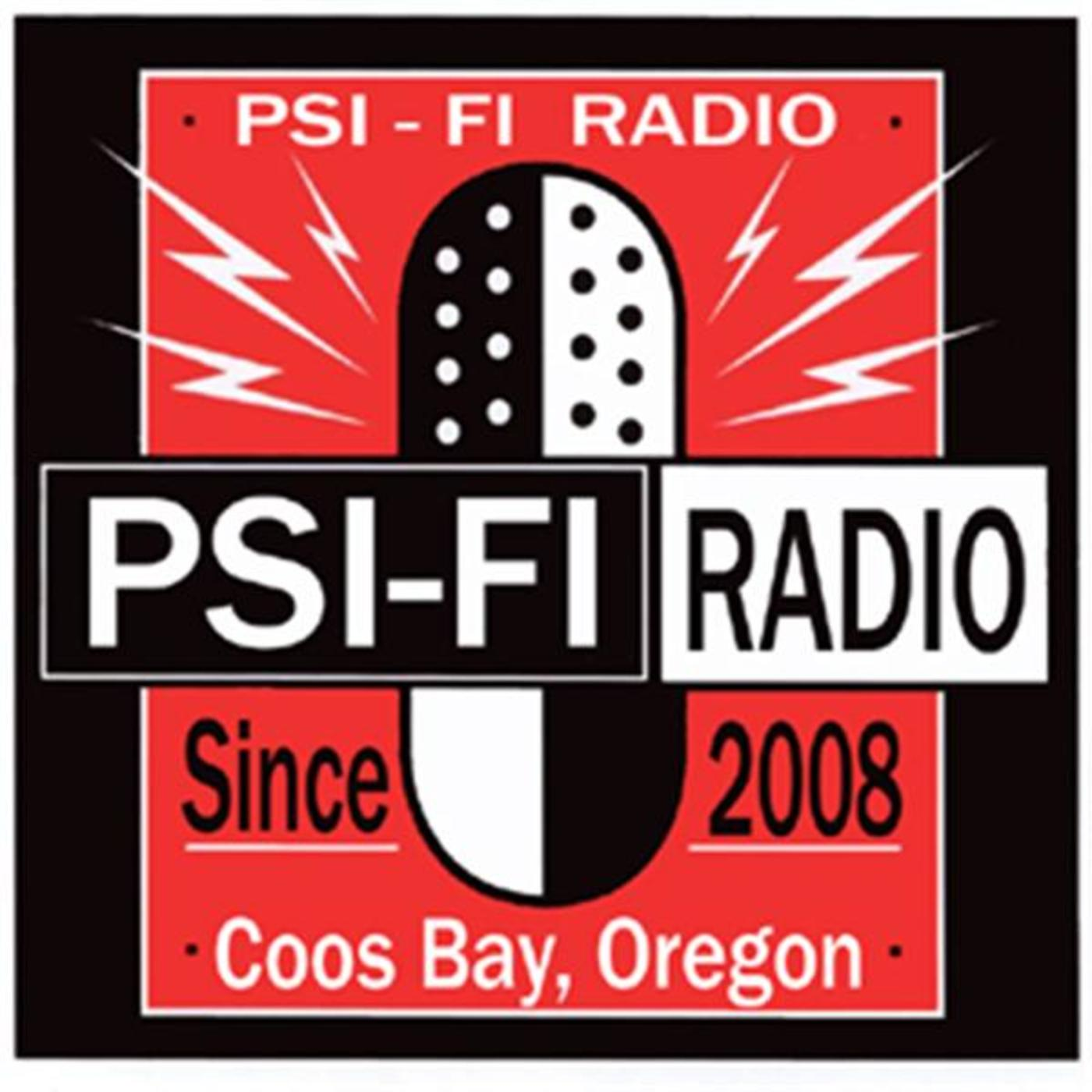 PSI-FI  Radio Network