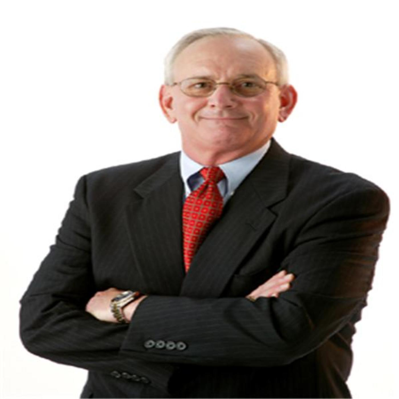The Wheeler Factor with Dr. Bill Wheeler
