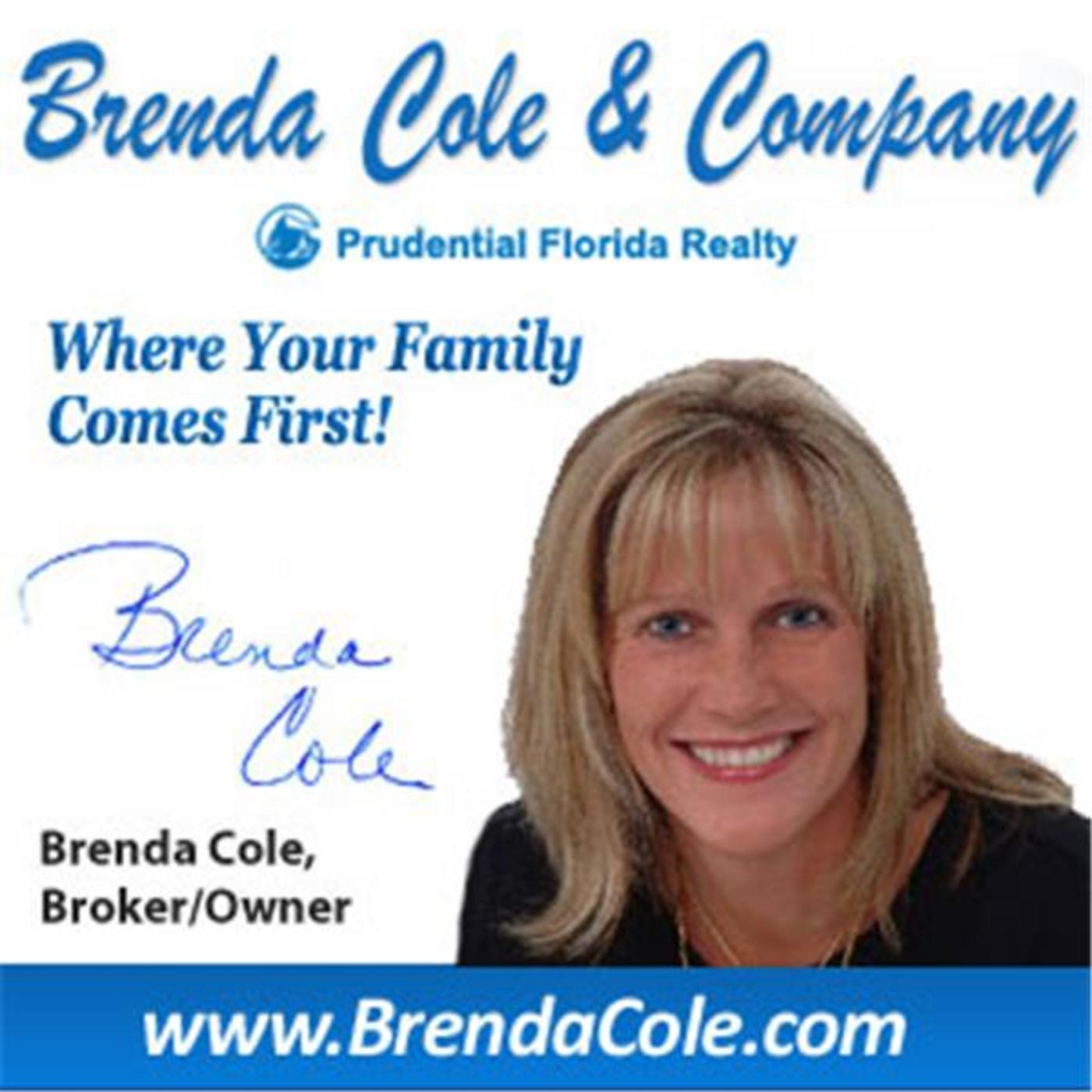 Brenda Cole Cape Coral Real Estate