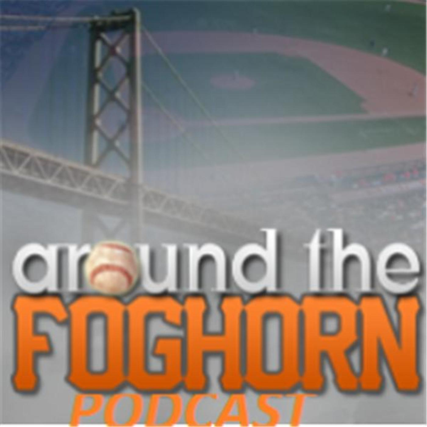 Around the Foghorn Podcast