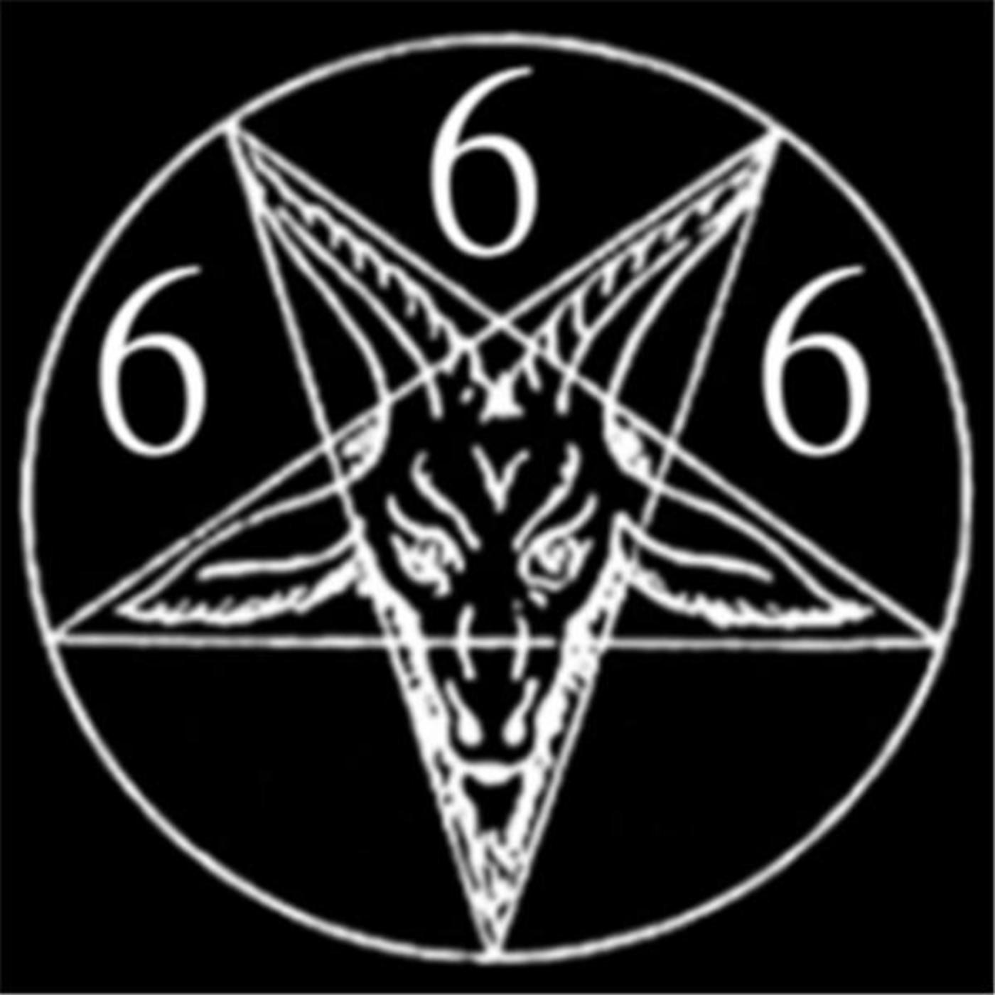 Brother Nero Satanism  Podcast