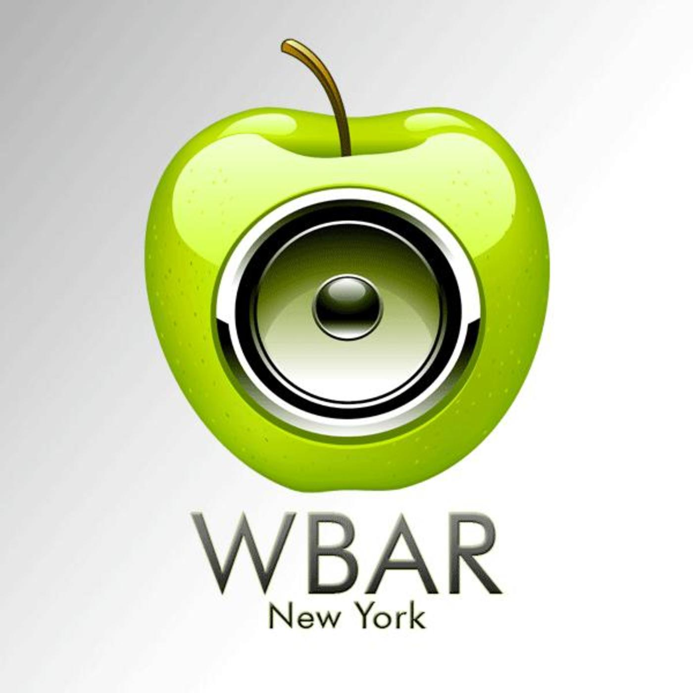 WBAR NYC Podcast Archive