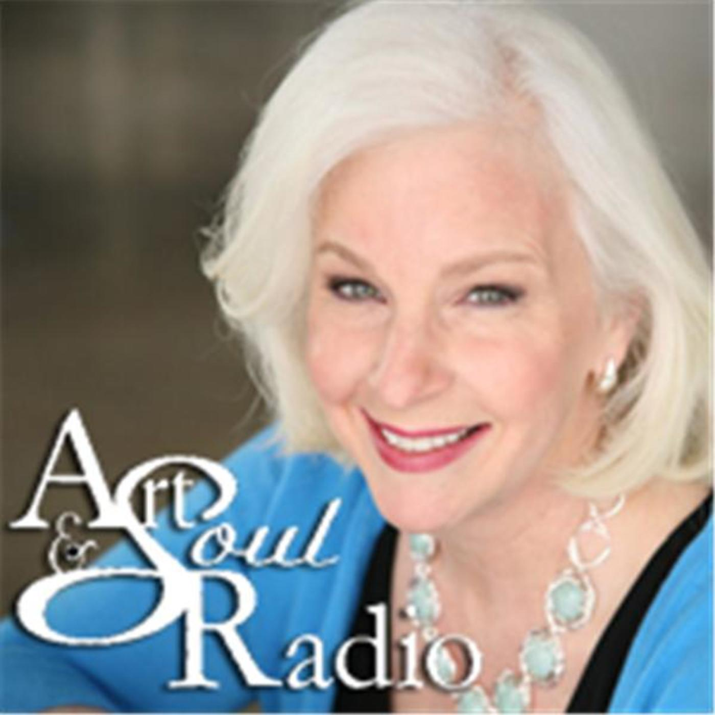 Art and Soul Radio with Lesley Riley