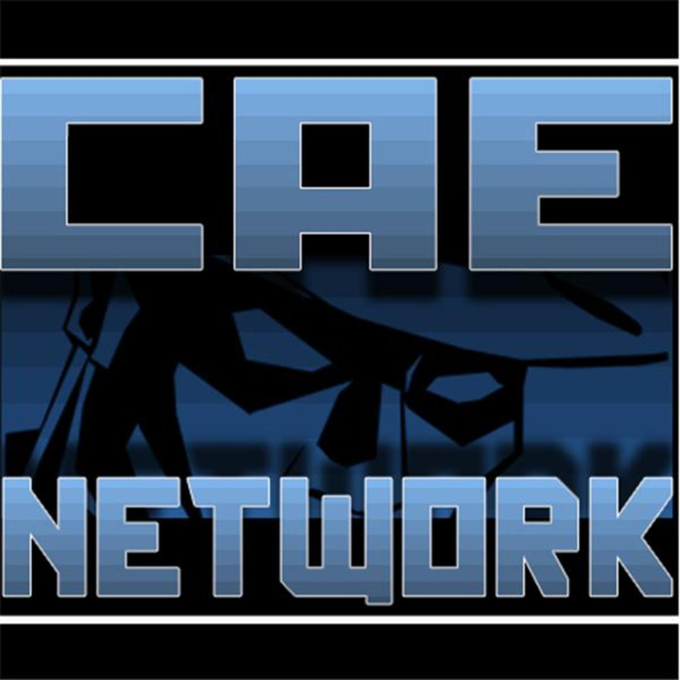 The Con Artist Entertainment Network