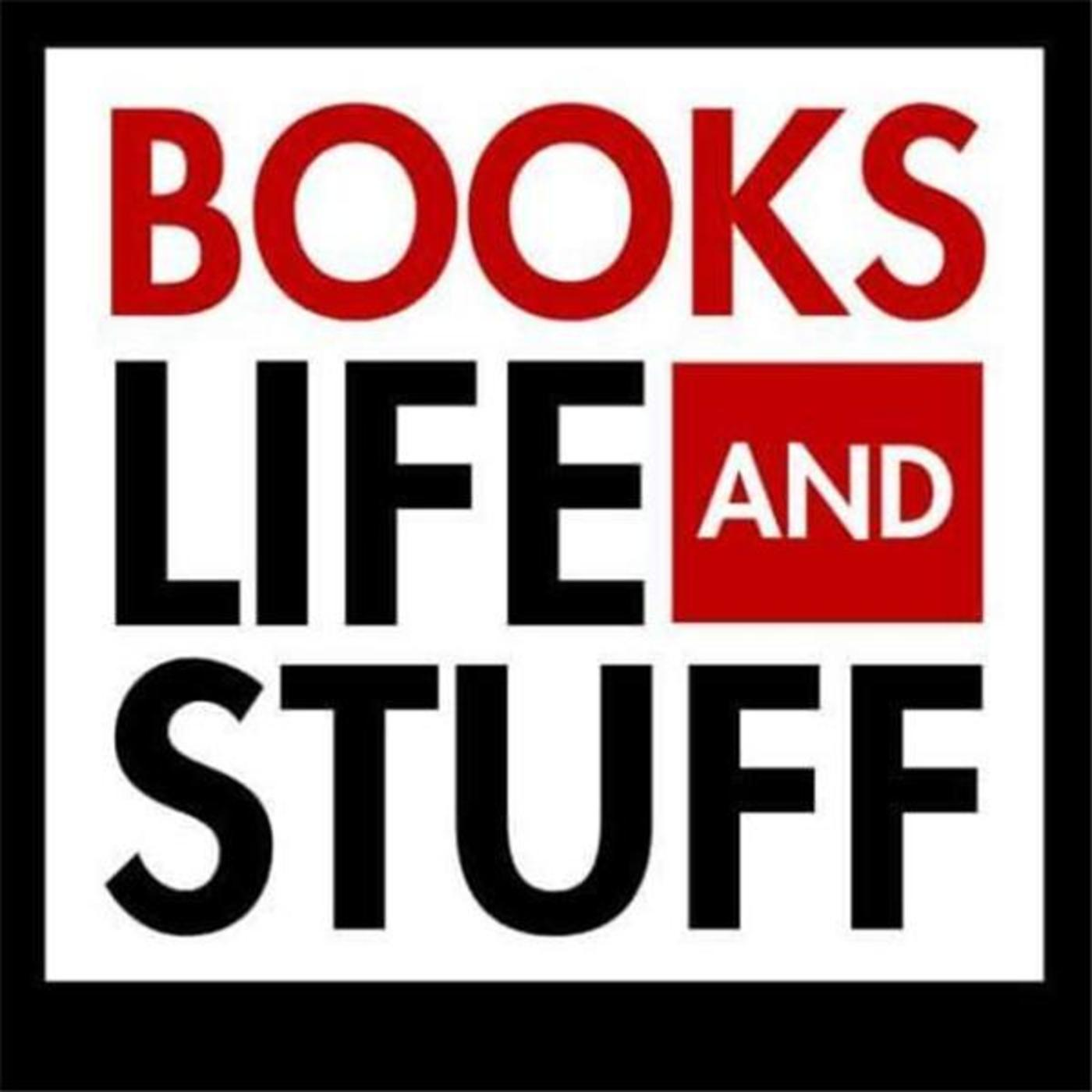 Books, Life and Stuff