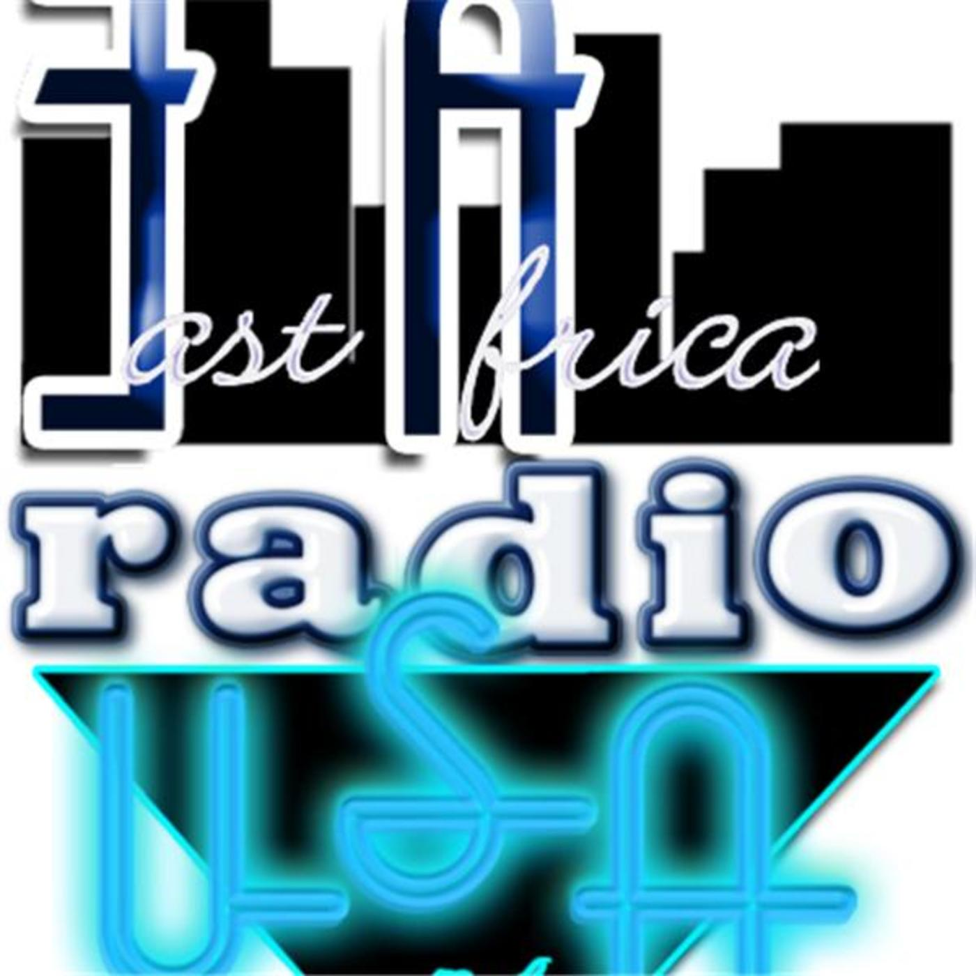 EAST AFRICA RADIO USA