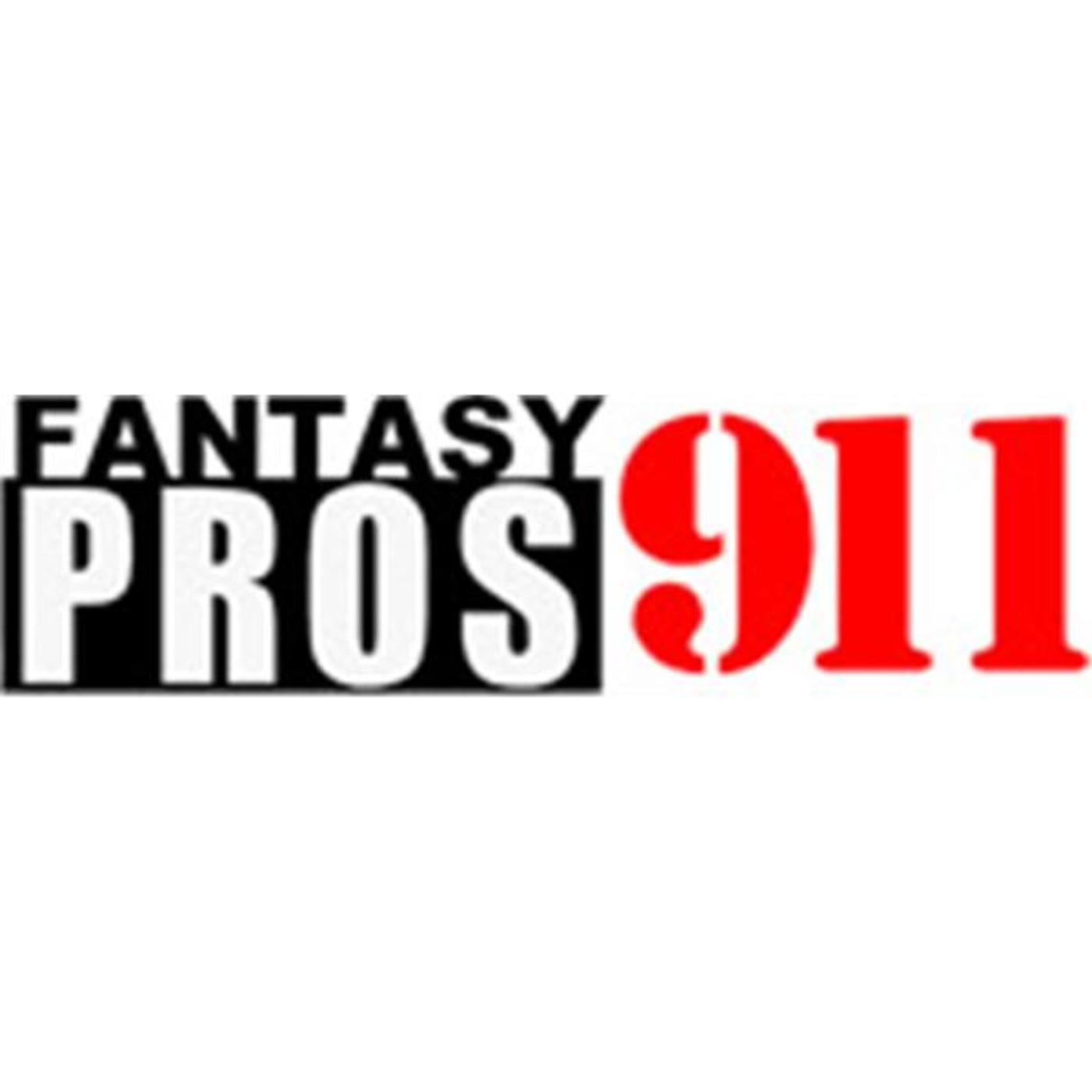 FantasyPros911 Football