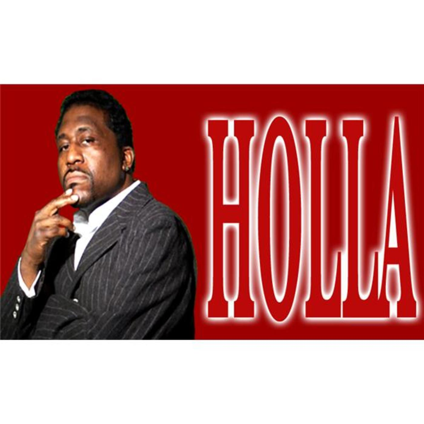 Make Ya Wanna Holla                                   Hosted by Todd Lynn